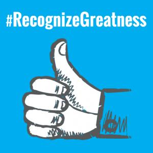 RecognizeGreatness
