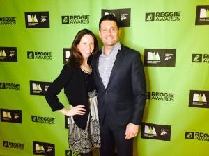 2015 REGGIE Awards Gala